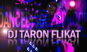 Omaa levymusaa & DJ Taron Flikat
