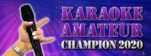 Karaoke Amateur Champion -alkukilpailu