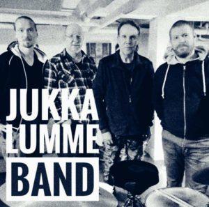 Jukka Lumme Band at Ravintola Taro
